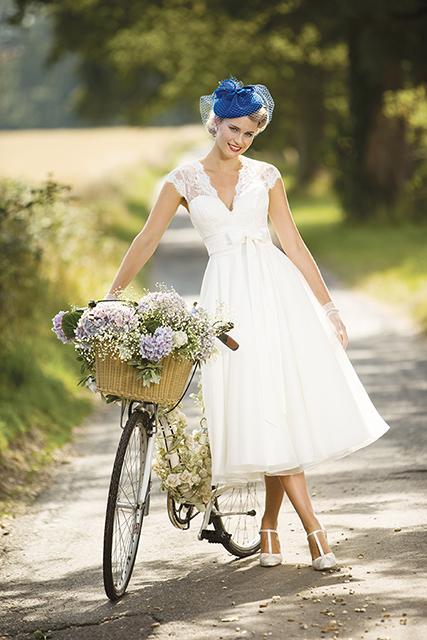 Wedding Tea Dresses