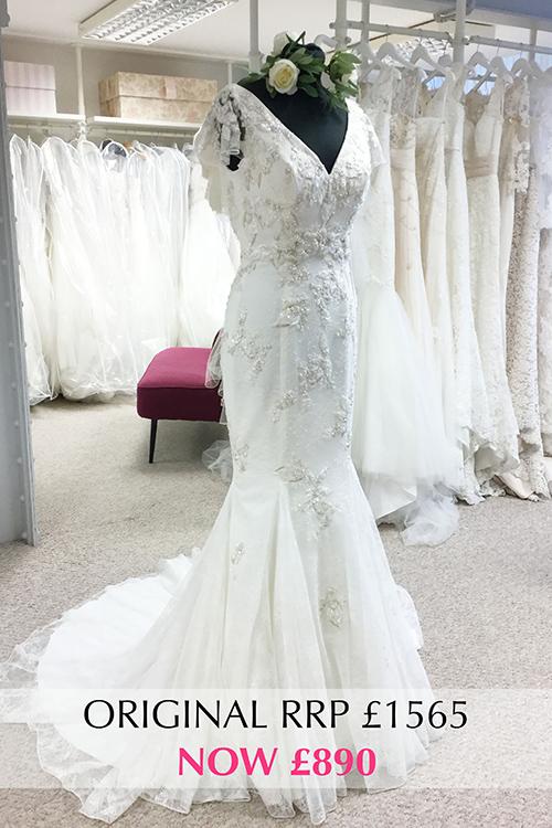 fe141f21a9d44 Designer Wedding & Bridesmaids Dresses, Vintage Tea Length ...