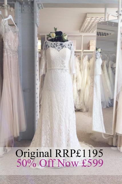 Designer Wedding & Bridesmaids Dresses, Vintage Tea Length ...